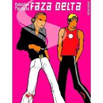 Delta Phase, Radosław Paczocha Michał Książek Polish Poster