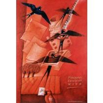 Polish Institut Vienna  Polish Poster