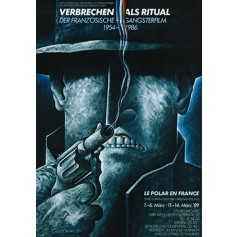 Crime as Ritual, The french gangster film 1954-1986