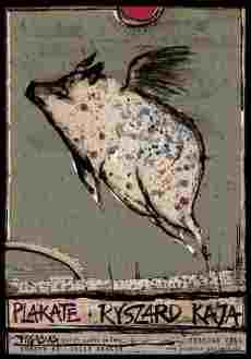Pigasus Polish Poster Gallery Berlin