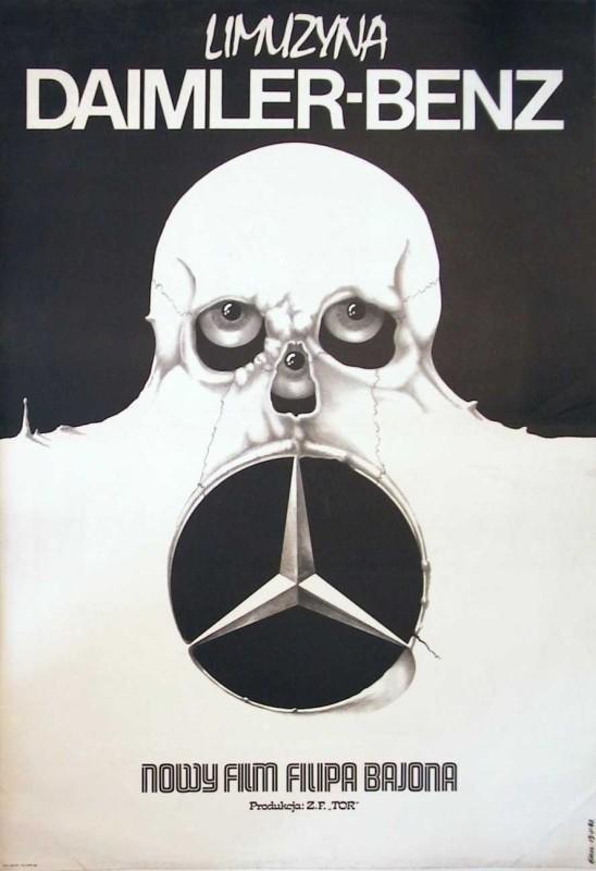 Daimler-Benz Limousine