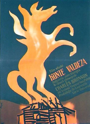 Valdez the Halfbreed John Sturges, Duilio Coletti