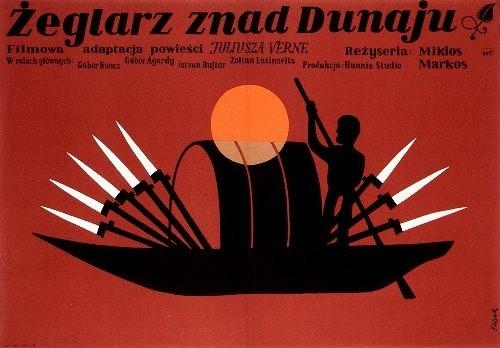 Dunai hajós