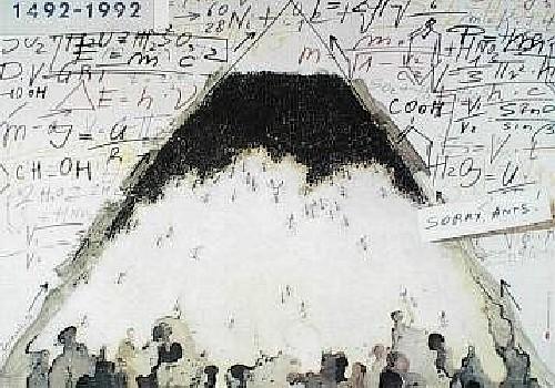 Sevilla EXPO 1492-1992
