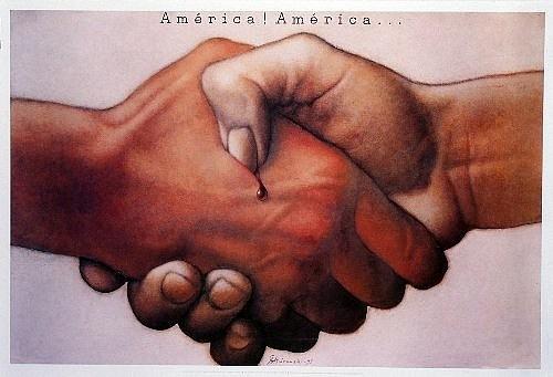 America!, America!