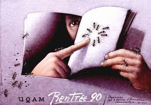 Uqam bentree 90