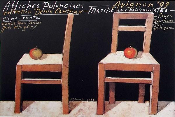 Avignon 1999