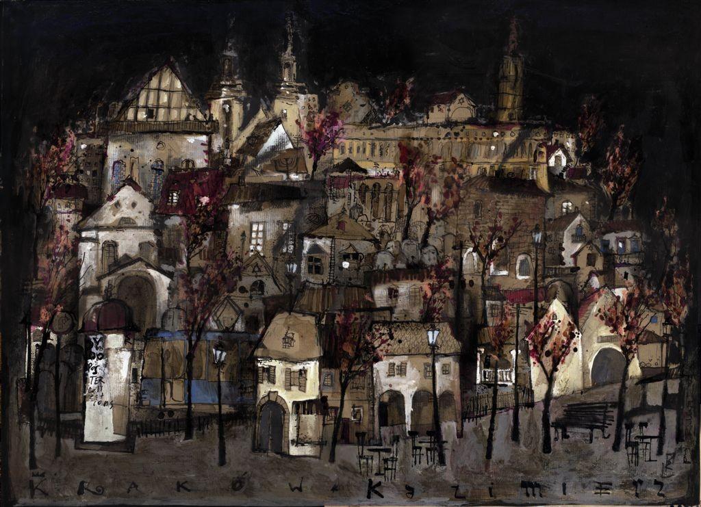 Cracow Kazimierz
