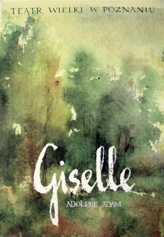 Giselle Adolphe Charles Adam