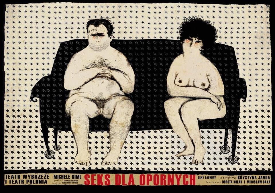 Seks dla opornych Michele Riml Ryszard Kaja