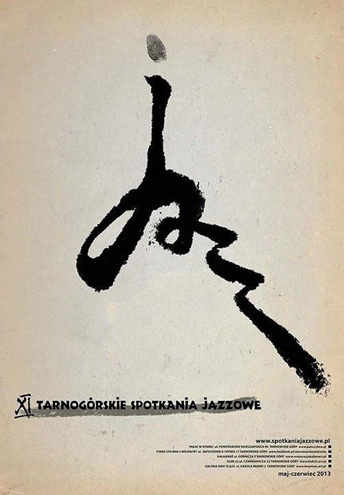 Ryszard Kaja Tarnowskie Spotkania Jazzowe Rybna
