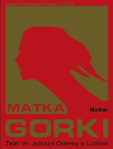 Mother Maxim Gorki