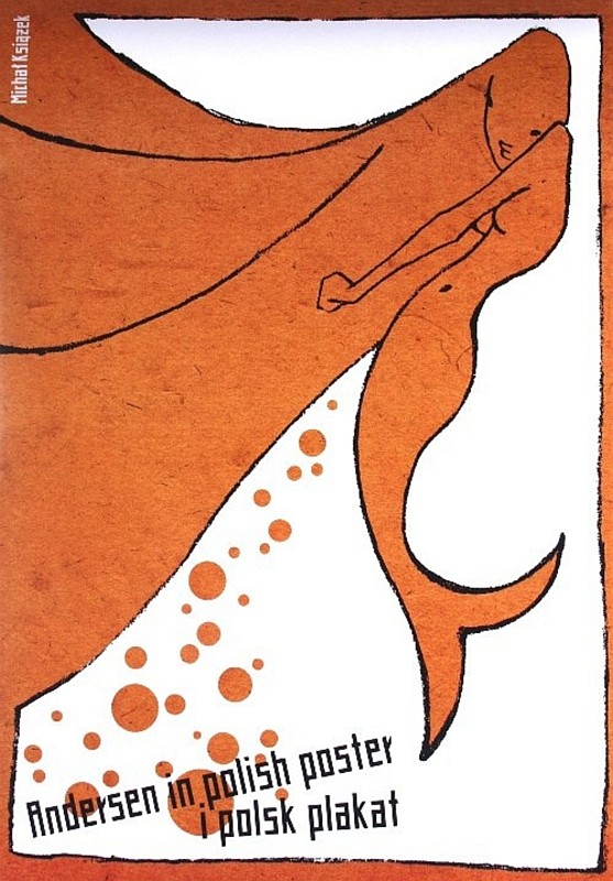 Andersen in Polish poster