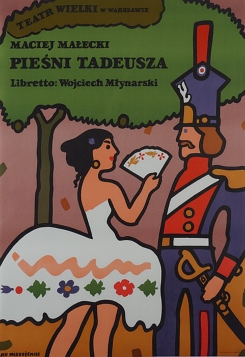 Pieśni Tadeusza
