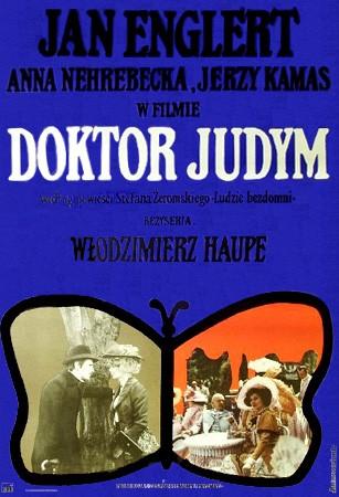 Doctor Judym Włodzimierz Haupe