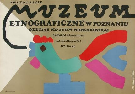 Museum for Ethnography Poznań
