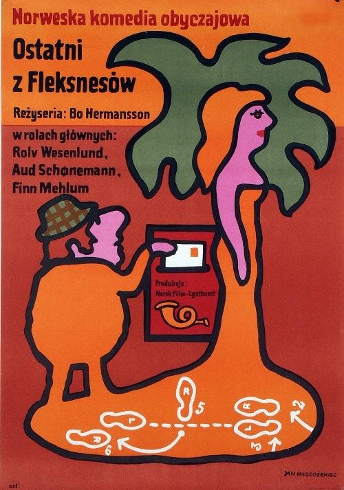 Last Fleksnes