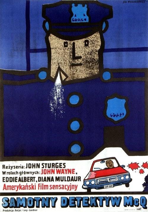 McQ John Sturges