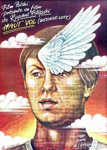 High Flights Ryszard Filipski