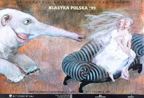 Opole Theatre Confrontations in Opole -24th