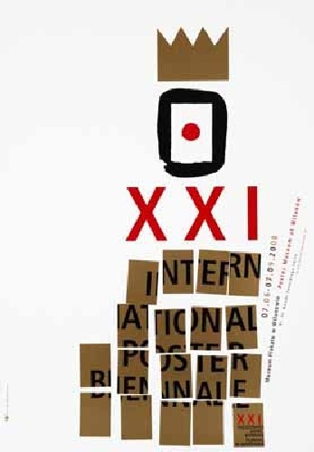 International Poster Biennale 21st