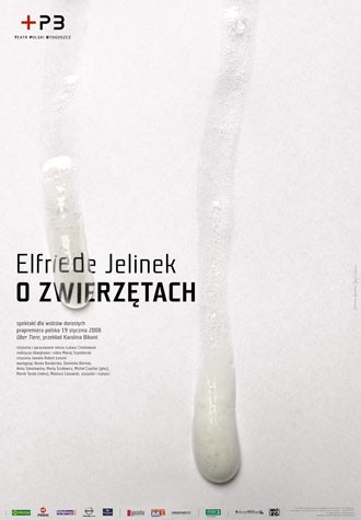 Concerning Animals Elfriede Jelinek