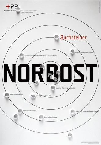 Nordost by Torsten Buchsteiner