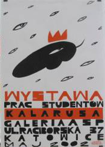 Works by students of Prof. Kalarus
