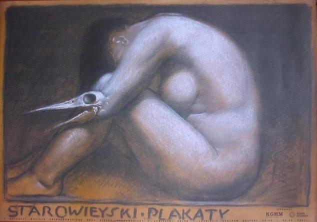 Starowieyski - Posters in Legnica