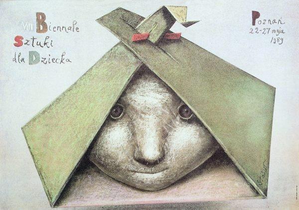 Biennale of Art for Children in Poznan - 8th