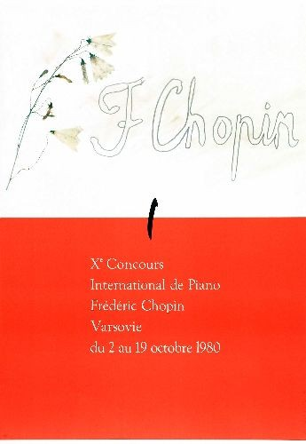 Chopin Piano Competition, 10th