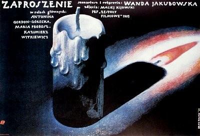 Invitation Wanda Jakubowska