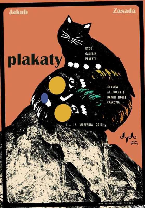 Jakub Zasada Dydo Poster Gallery