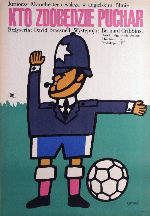 Cup Fever David Bracknell