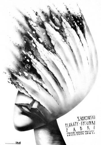 Leszek Żebrowski Posters Drawings