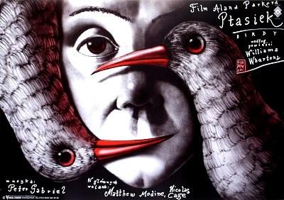 Birdy Alan Parker
