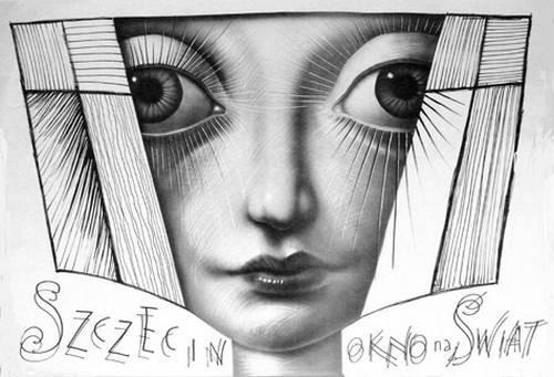 Szczecin window to the world