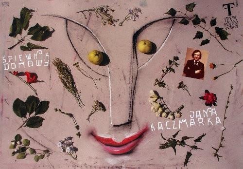 Song book by Jan Kaczmarek