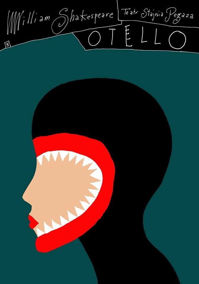 Otello William Shakespeare