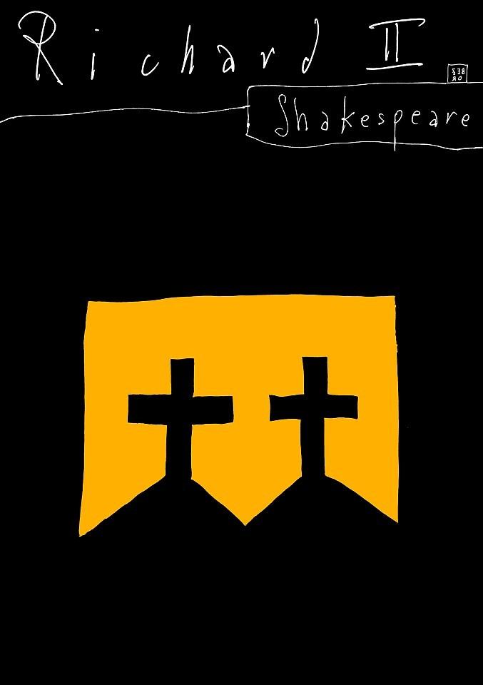 Leszek Zebrowski Shakespeare Richard II
