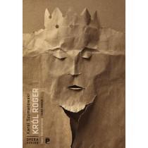 King Roger Karol Szymanowski  Polish Poster