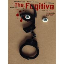 Fugitive Andrew Davis  Polish Poster