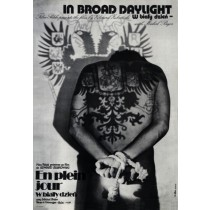 In Broad Daylight  Polish Poster