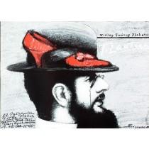 Great poster designer: Henri de Toulouse-Lautrec Mieczysław Górowski Polish Poster