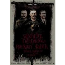 Noble Heritage Ryszard Kaja Polish Poster