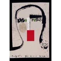 Dydo Poster Collection Ryszard Kaja Polish Poster