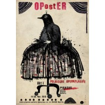 OPostER Polish Opera Poster Ryszard Kaja Polish Poster