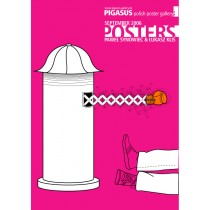 Posters Pawel Synowiec, Łukasz Kliś Łukasz Kliś Polish Poster