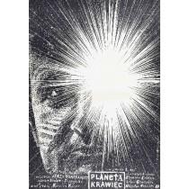 Planet Tailor Jerzy Domaradzki Lech Majewski Polish Poster