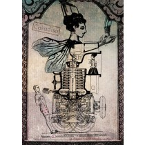 Caradiso Kaja Renkas Polish Poster